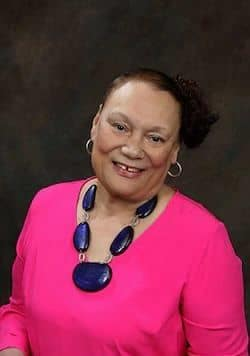 Linda Chavis