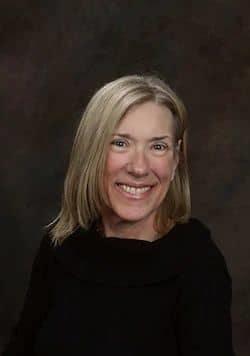 Debra Freeman