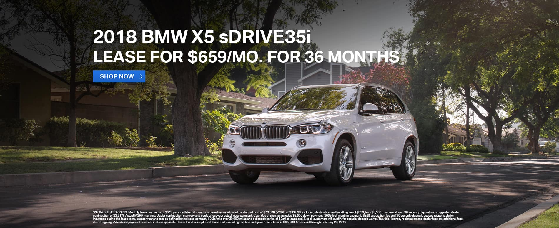 Lease-2018-BMW-X5-sDrive35i-Beaumont