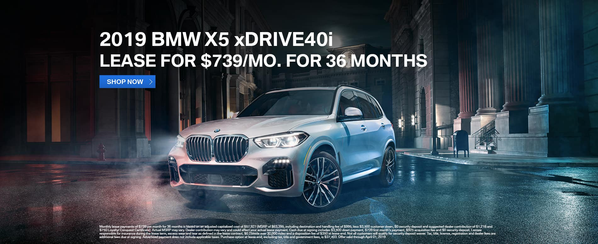 lease-2019-x5-xdrive40i-for-739-mo-beaumont-tx