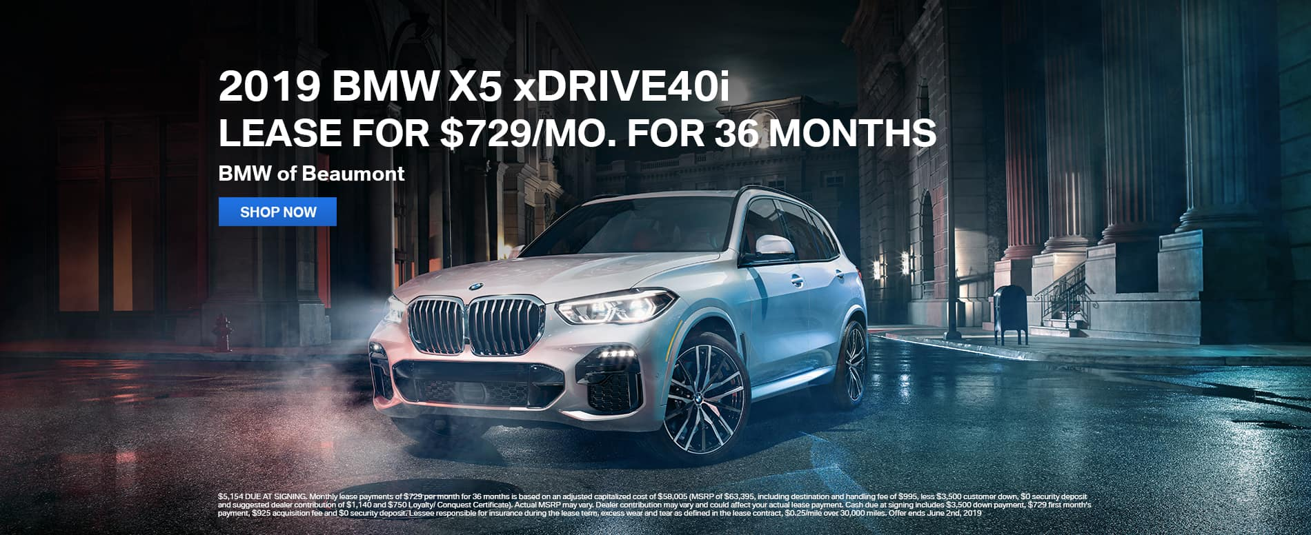 lease-2019-x5-xdrive40i-for-729-per-month-beaumont