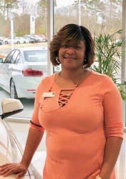 Shonda Edwards