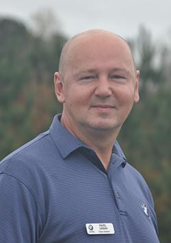 Pavel Urban