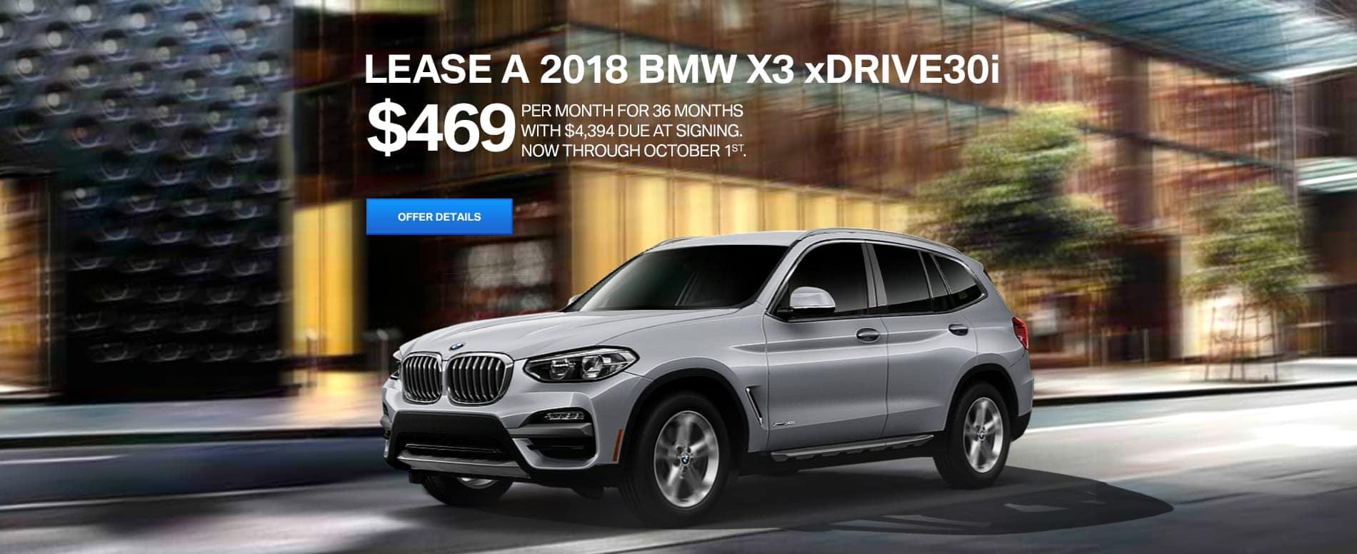 2018_X3_xDrive30i_National_$469