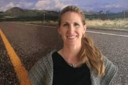 Jill Fuzzell