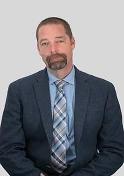 Mark Wilkins