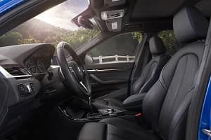 2018 BMW X1 Interior Features