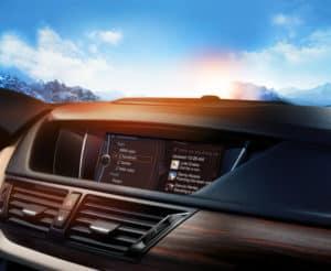 BMW X1 Technologies