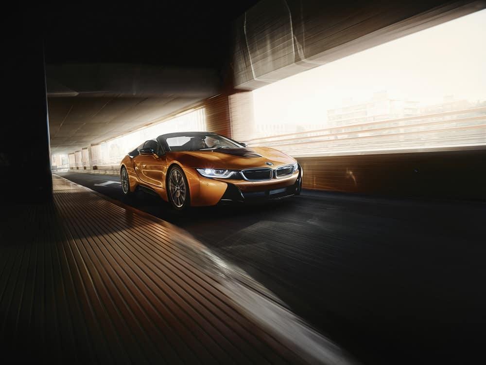 2019 BMW i8 Stratham NH