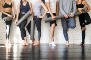 learn pilates