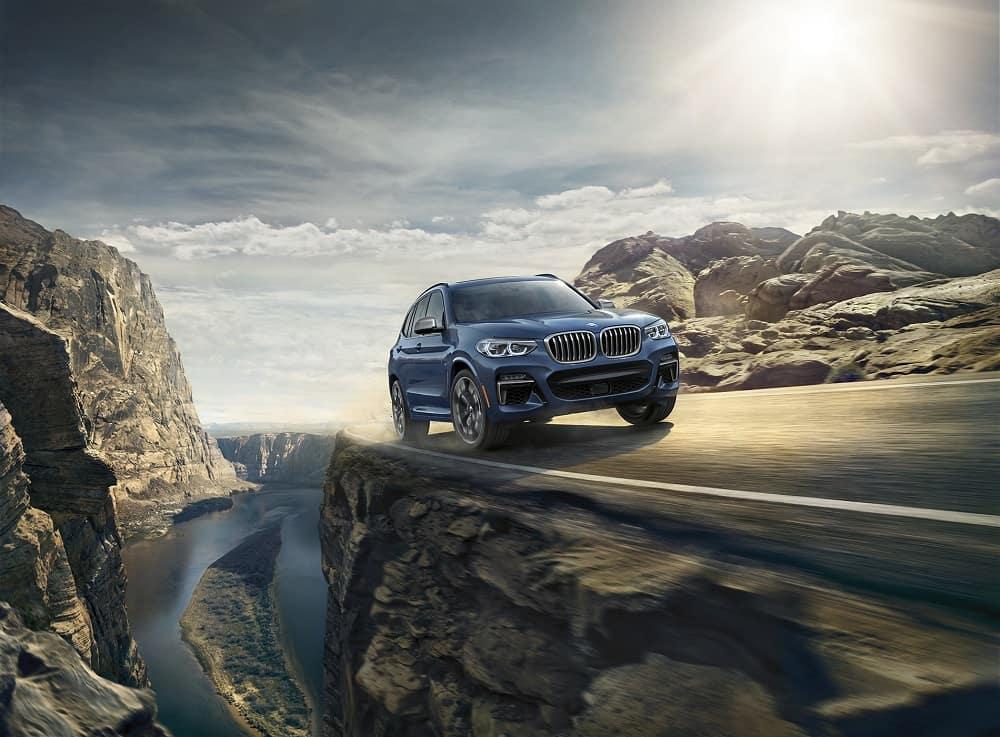 2019 BMW X3 Performance