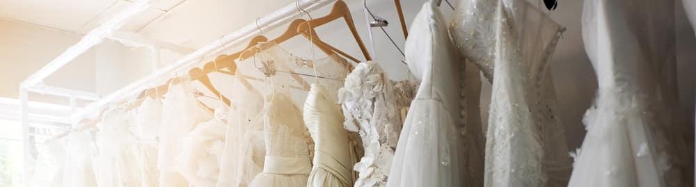 Community Spotlight – Blush Bridal near BMW of Stratham