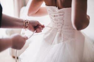 Blush Bridal near BMW of Stratham