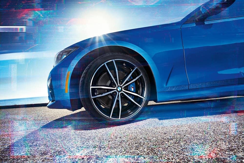 2019 BMW 330i Performance