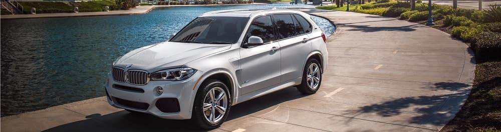 BMW X5 Interior Review