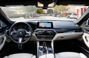 BMW 5 Series Configurations
