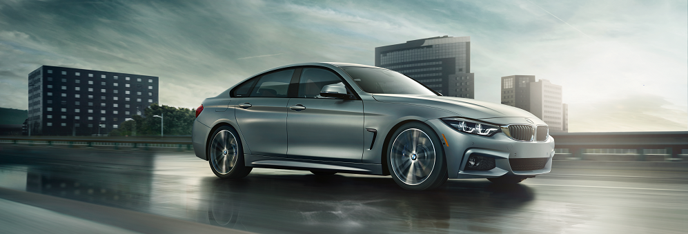 Certified Pre-Owned BMW Dealer near Stratham