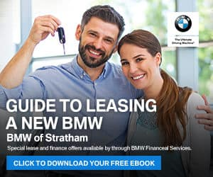 Guide to Leasing a New BMW