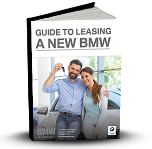 Guide to Leasing a New BMW eBook