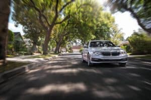 BMW Series Models