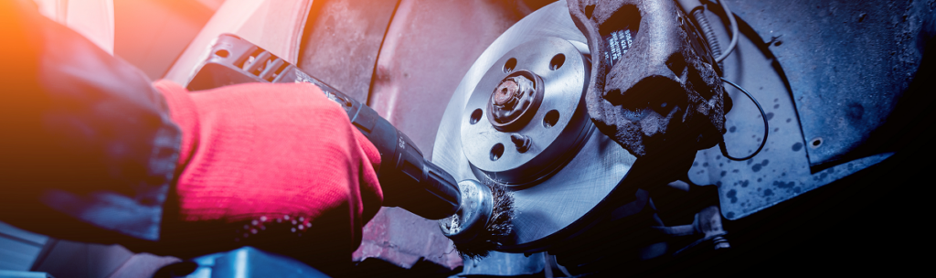 How to Extend the Life of Your Brakes