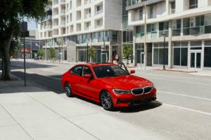3 Series at BMW Dealership Amesbury MA