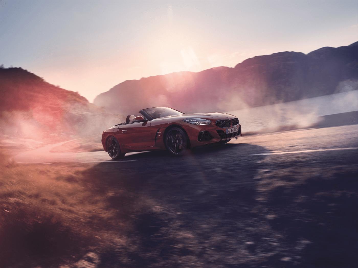 2020 BMW Z4 Performance