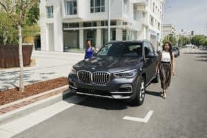 BMW Dealer near Laconia NH