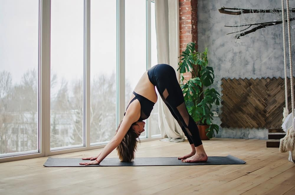Yoga Studio near Stratham