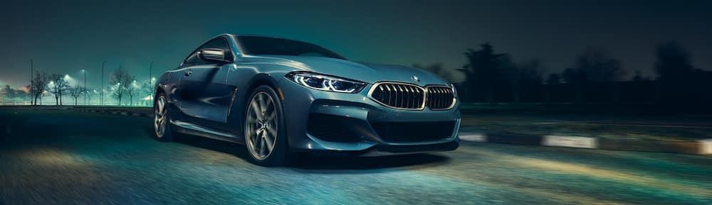 2020 BMW 8 Series BMW of Stratham