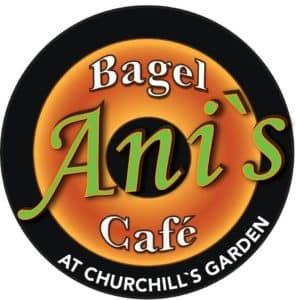Ani's Bagel Café Stratham NH