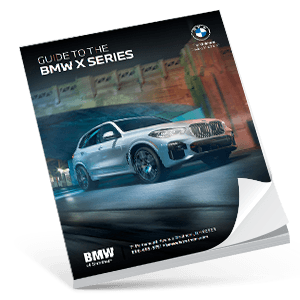 buyers-guide BMW X Series