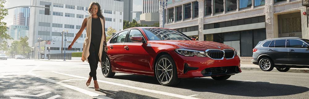 BMW Model Comparison