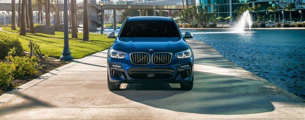BMW Dealership Stratham NH