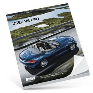 Used vs CPO