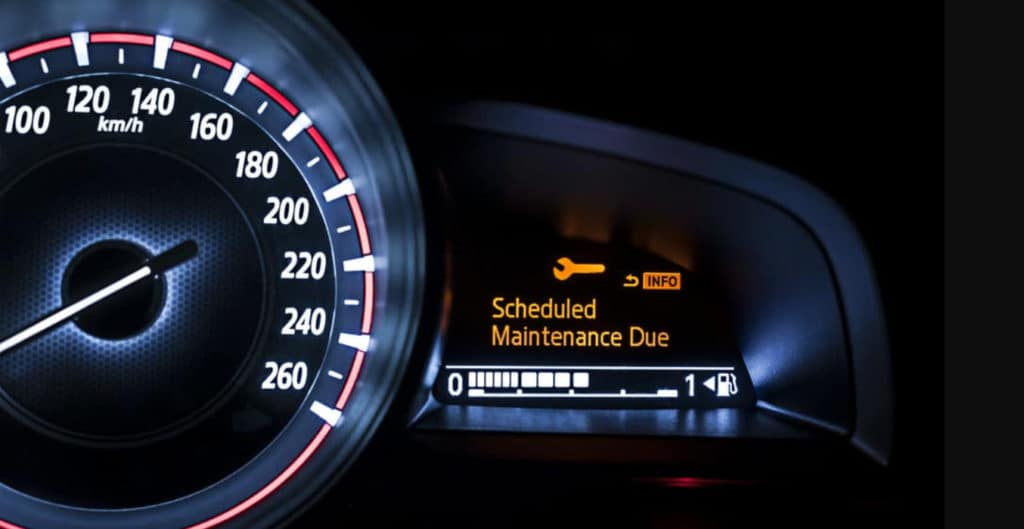 How to Reset the BMW Service Light