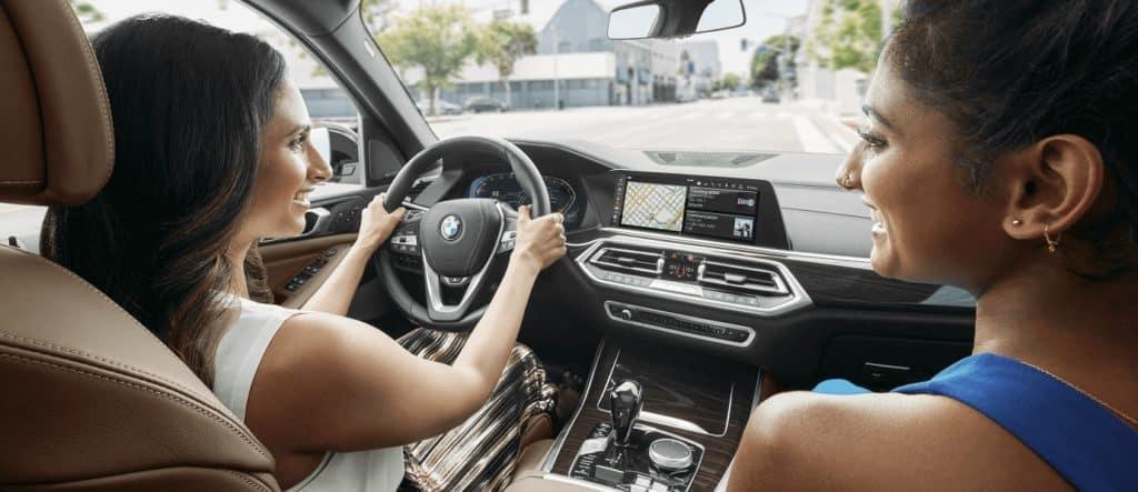 BMW X5 Lease