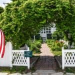 Stop By The Strawbery Banke Museum