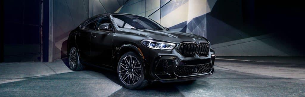 BMW Standard Warranty