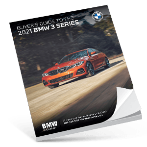 Buyer's Guide to the 2021 BMW 3 Series
