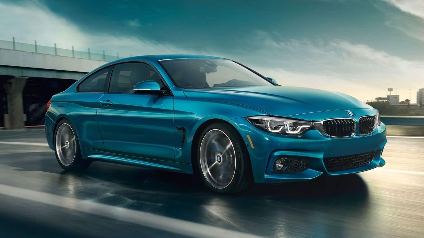 Comparing 2018 Bmw 4 Series To 2018 Audi A5 Bmw Of Tulsa