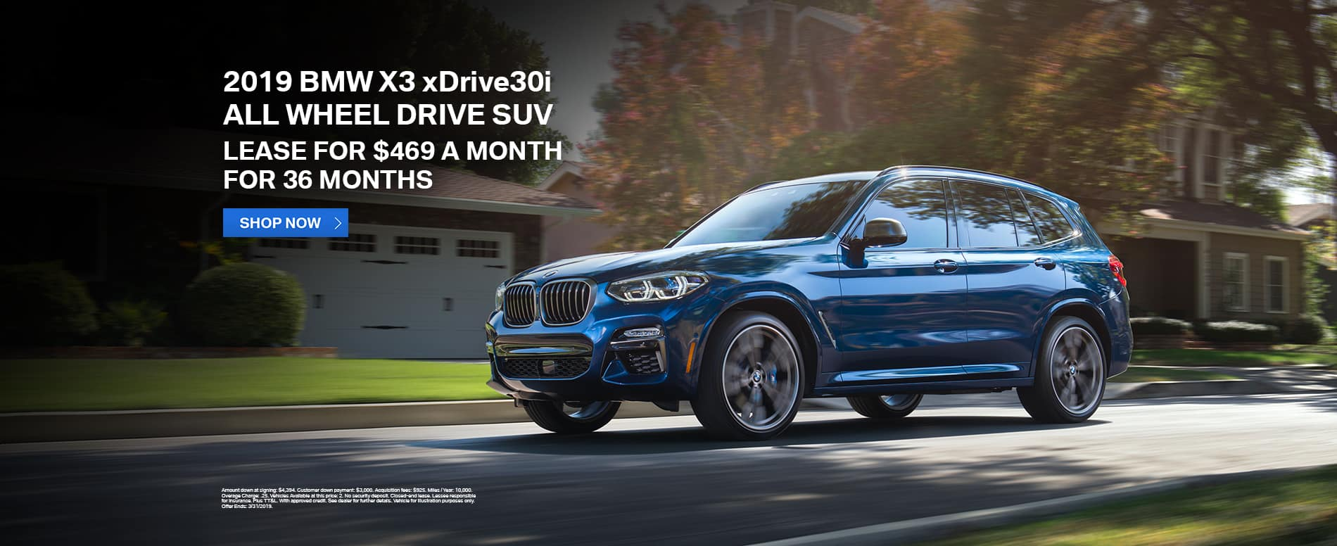 lease-2019-bmw-x3-xdrive30i-awd-suv-tulsa