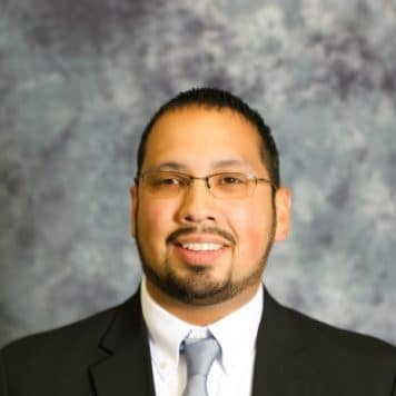 Michael Huerta