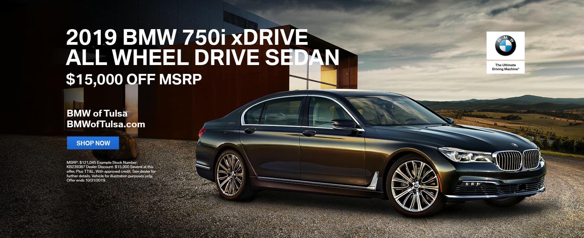 2019_BMW_Tulsa_750i_Offer