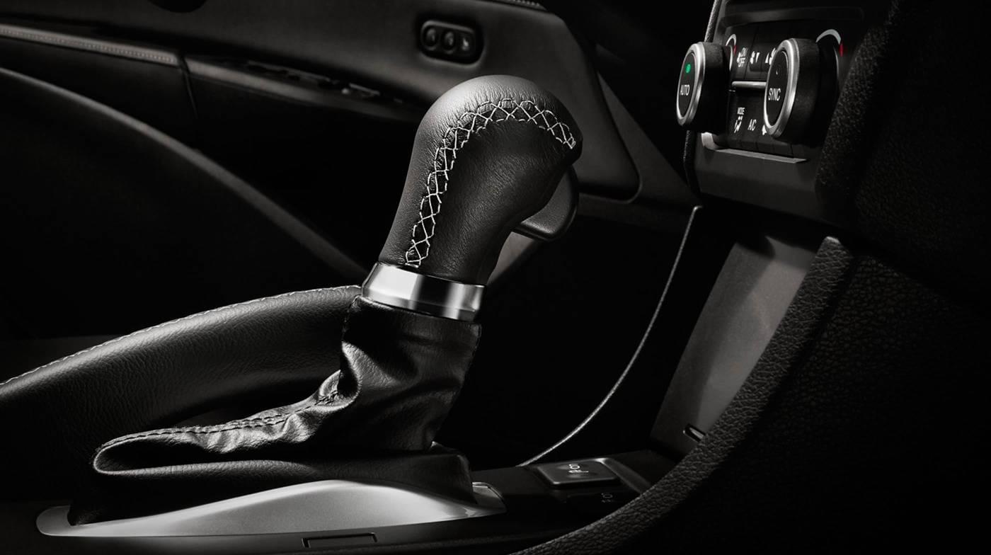 2017 Acura ILX transmission