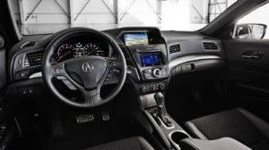 2017 Acura ILX Boardwalk Acura