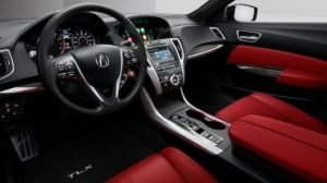 Boardwalk Acura 2018 TLX
