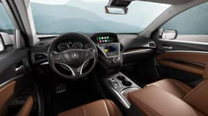 2018 Acura MDX | Boardwalk Acura