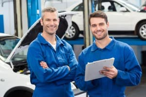 Car Maintenance Technicians