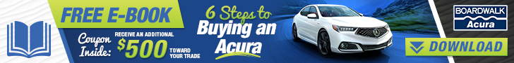 6 Steps to Buying an Acura eBook CTA